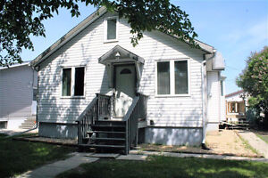 105 Bartlett Avenue- Cute updated home in Kinistino