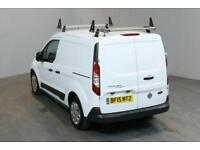 FORD TRANSIT CONNECT 1.6 200 TREND 94 BHP L1 H1 SWB LOW ROOF