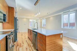 Luxury Condo, New Modern Construction - 36 Ontario #3
