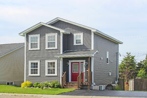 Two Storey with In Law Apt. Southlands