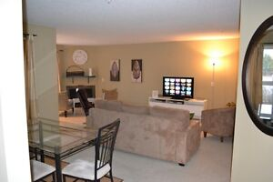 Radium, 1 Bedroom with Large Private Den