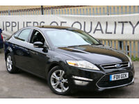Ford Mondeo 1.6TD 2011 Titanium PX TO CLEAR BARGAIN PRICE!!! £30 ROAD TAX!!!!