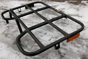 Used front rack