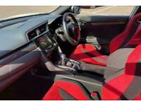2018 Honda Civic 2.0 VTEC Turbo Type R GT 5dr Manual Hatchback Petrol Manual