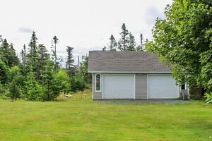 Fully Developed Home on a Private 1 Acre in TOPSAIL POND St. John's Newfoundland image 9