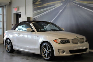 2013 BMW 1-Series 128i - Limited Edition Cabriolet