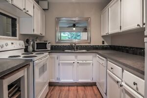 RENOVATED  - 3 BEDROOMS  - CENTRAL LOCATION