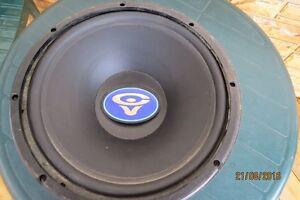 Haut parleur Cerwin-Vega IT12