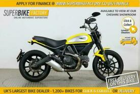 2018 18 DUCATI SCRAMBLER 800 ICON - BUY ONLINE 24 HOURS A DAY