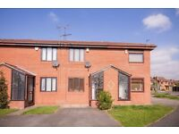 1 BED TERRACED HOUSE TO LET