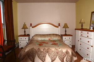 Belle grande chambre