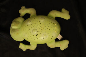 Childrens light up bug / frog