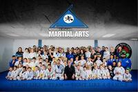 Peterborough's Premier Martial Arts Academy