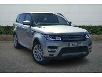 Land Rover RANGE ROVER SPO Range Rover Sport 3.0 SDV6 [306] HSE 5dr Auto Estate
