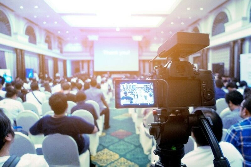Need to do livestream video? Get in touch now!