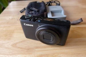 Canon Powershot S95  Excellent Condition