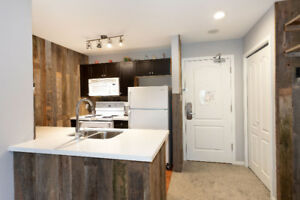 RARE ! Don't miss out on the apartment in the heart of Whistler