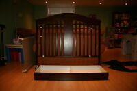 Bassinette / lit pour bébé