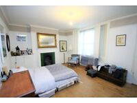 1 bedroom flat in St Paul's Road, Islington, N1