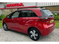 2020 Honda Jazz 1.5 i-MMD (107ps) EX Auto Hatchback Petrol/Electric Hybrid Autom
