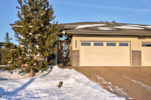 EXECUTIVE BUNGALOW IN MACTAGGART TAPESTRY COMMUNITY!