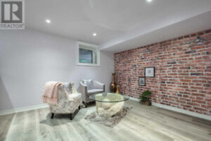 Basement for rent in Downtown Toronto!
