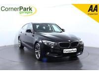 2014 BMW 3 SERIES 318D SPORT GRAN TURISMO HATCHBACK DIESEL