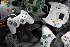 VIDEO GAMES WANTED! CMHA's Christmas Gamers