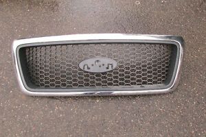Grill for 2006 F150