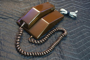 Vintage phone -  Northern Electric Contempra - Early 1970's