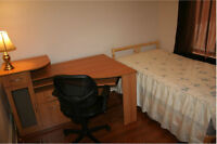 Clean Room For Students or Working Pro.