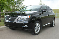 2011 Lexus Touring W/Navigation 6/Yr Warranty
