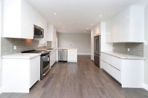 Totally Renovated Home Close To Etobicoke Boarder!
