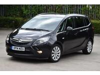 1.8 TECH LINE 5D 138 BHP 7 SEATER AIR CON PETROL MANUAL MPV 2014