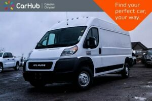 2019 Ram Promaster New Cargo Van 2500 High Roof 159 WB|Navi|Back
