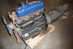 MGB Engine and Gearbox Windsor Region Ontario image 2