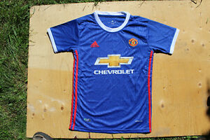 kids soccer jerseys Euro Clubs, personalize gift - kids name on Belleville Belleville Area image 10