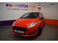 2016 16 FORD FIESTA 1.0 ST-LINE RED EDITION 3D 139 BHP
