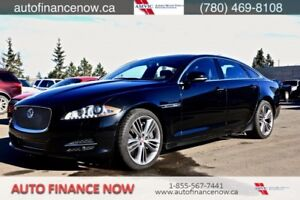 2011 Jaguar XJ XJ Supersport RARE FIND ONLY 14 MADE FOR CANADA