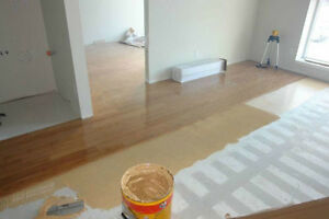 Flooring Contractor Kitchener / Waterloo Kitchener Area image 5