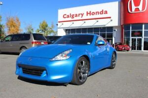 2009 Nissan 370Z Touring at