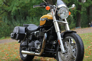 Triumph Speedmaster - Showroom Condition