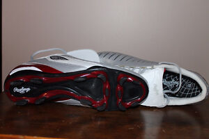 Men's soccer/golf cleats Rawlings Cornwall Ontario image 2