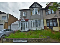 3 bedroom house in Campbell Avenue, Ilford, IG6(Ref: 6918)
