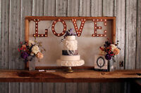 A Moment to Remember Wedding Planning - Winnipeg Wedding Planner