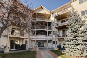 Centrally Located Immaculate Condo!