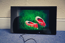 19 inch LCD / LED Display Monitor used, in excellent condition