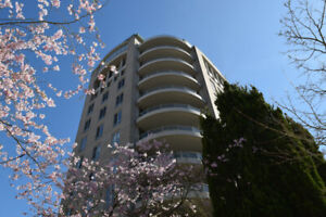 Whole floor Sub-Penthouse in Kerrisdale