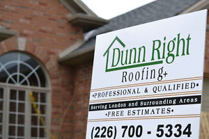 Roofing Dunn Right