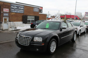 CHRYSLER 300 TOURING 2010 AUTOMATIQUE